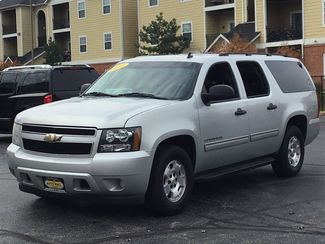 2010 Chevrolet Suburban LS | Champaign, Illinois | The Auto Mall of Champaign in Champaign Illinois