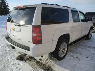 2010 Chevrolet Suburban LT Farmington, MN 2