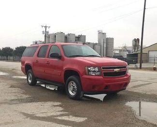 2010 Chevrolet Suburban in Fort Worth, TX