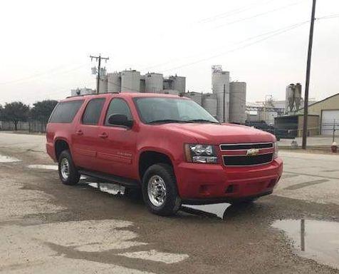 2010 Chevrolet Suburban LS in Fort Worth, TX