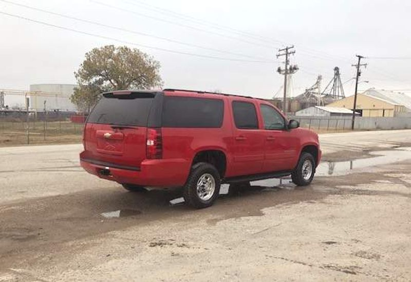 2010 Chevrolet Suburban LS  city TX  North Texas Equipment  in Fort Worth, TX