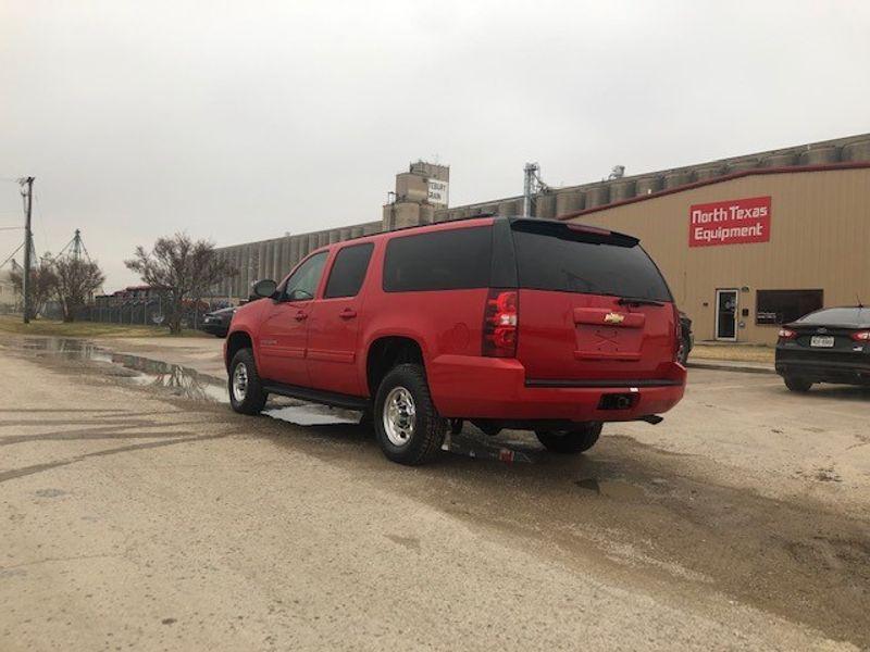 2010 Chevrolet Suburban LS  city TX  North Texas Equipment  in Fort Worth, TX