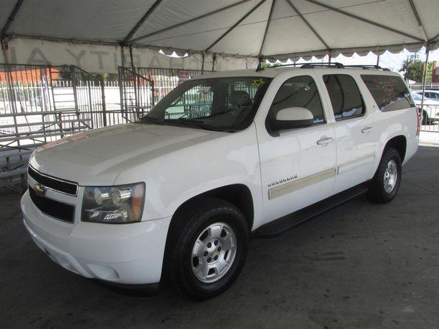 2010 Chevrolet Suburban LT Gardena, California