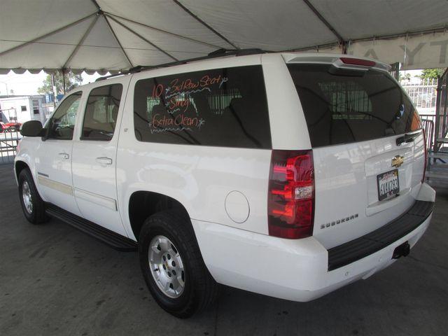2010 Chevrolet Suburban LT Gardena, California 1