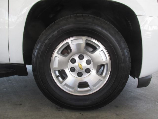 2010 Chevrolet Suburban LT Gardena, California 13