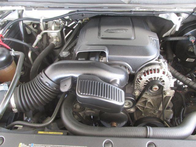 2010 Chevrolet Suburban LT Gardena, California 14