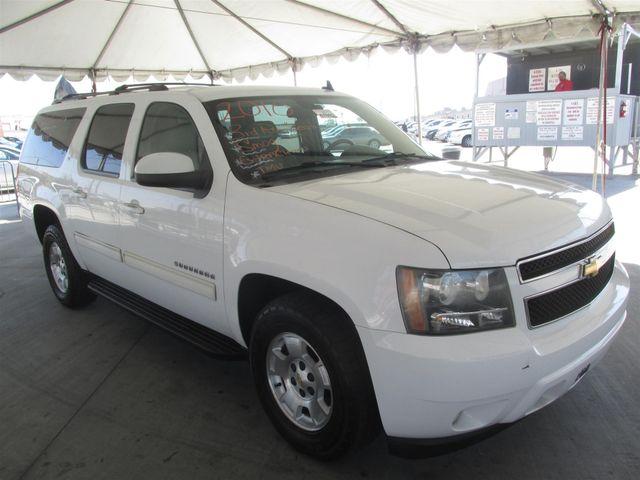 2010 Chevrolet Suburban LT Gardena, California 3
