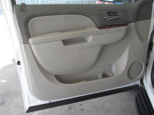 2010 Chevrolet Suburban LT Gardena, California 8