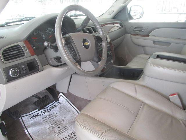 2010 Chevrolet Suburban LT Gardena, California 4