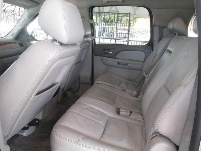2010 Chevrolet Suburban LT Gardena, California 9