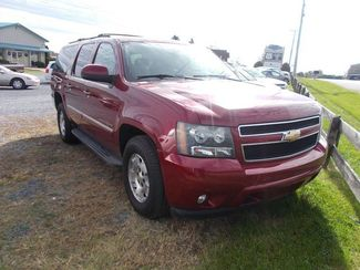 2010 Chevrolet Suburban LT in Harrisonburg VA, 22801