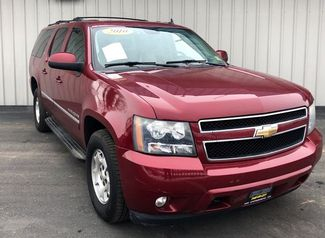 2010 Chevrolet Suburban LT in Harrisonburg, VA 22801