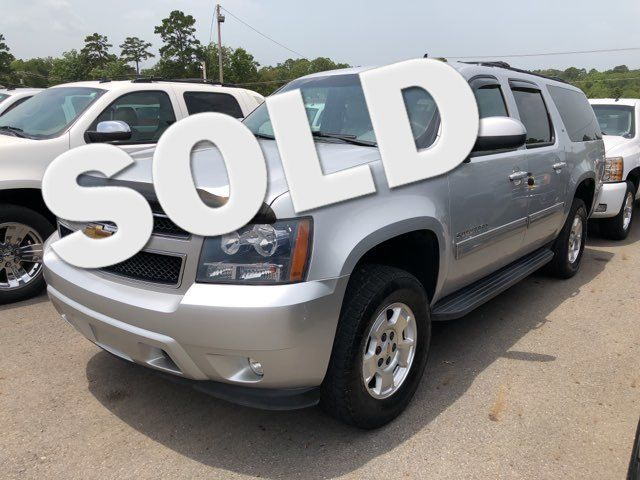 2010 Chevrolet Suburban LT - John Gibson Auto Sales Hot Springs in Hot Springs Arkansas