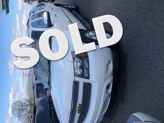 2010 Chevrolet Suburban LTZ - John Gibson Auto Sales Hot Springs in Hot Springs Arkansas