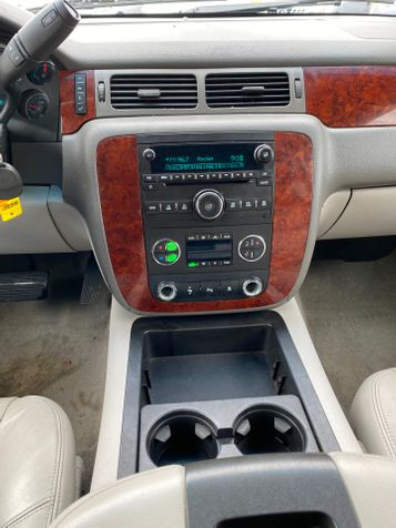2010 Chevrolet Suburban LT | Hot Springs, AR | Central Auto Sales in Hot Springs, AR