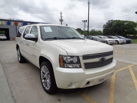 2010 Chevrolet Suburban LTZ in Houston