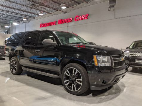 2010 Chevrolet Suburban LS in Lake Forest, IL