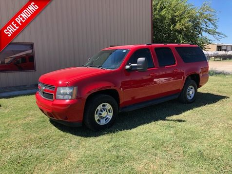 2010 Chevrolet Suburban LS W/ LEATHER SEATS  in Fort Worth, TX
