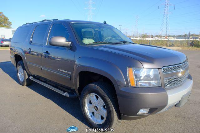 2010 Chevrolet Suburban LT in Memphis Tennessee, 38115