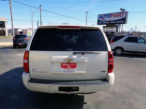 2010 Chevrolet Suburban LTZ   Nashville, Tennessee   Auto Mart Used Cars Inc. in Nashville, Tennessee