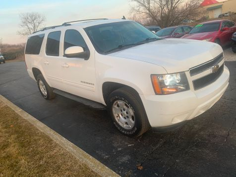 2010 Chevrolet Suburban LT in Pewaukee, WI