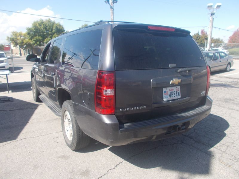 2010 Chevrolet Suburban LT  in Salt Lake City, UT