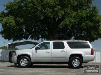 2010 Chevrolet Suburban LT 5.3L V8 4X4 in San Antonio Texas, 78217