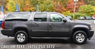 2010 Chevrolet Suburban LT Waterbury, Connecticut 5