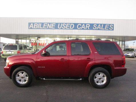 2010 Chevrolet Tahoe LT in Abilene, TX