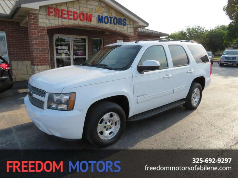 2010 Chevrolet Tahoe LT | Abilene, Texas | Freedom Motors  in Abilene Texas