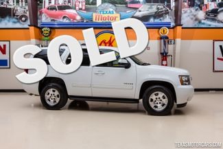 2010 Chevrolet Tahoe LT in Addison Texas, 75001