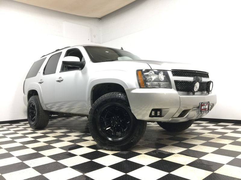 2010 Chevrolet Tahoe *Lifted On Rims & Tires*Z-71 pkg 4x4* | The Auto Cave in Addison