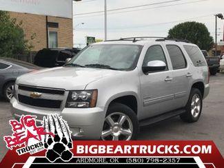 2010 Chevrolet Tahoe LT | Ardmore, OK | Big Bear Trucks (Ardmore) in Ardmore OK
