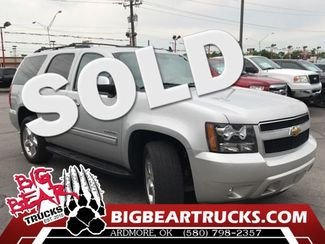 2010 Chevrolet Tahoe LT | Ardmore, OK | Big Bear Trucks (Ardmore) in Ardmore OK