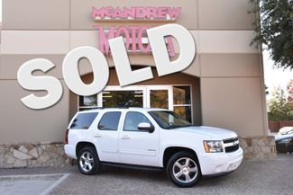 2010 Chevrolet Tahoe LTZ Loaded in Arlington, TX, Texas 76013