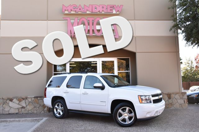 2010 Chevrolet Tahoe LTZ Loaded