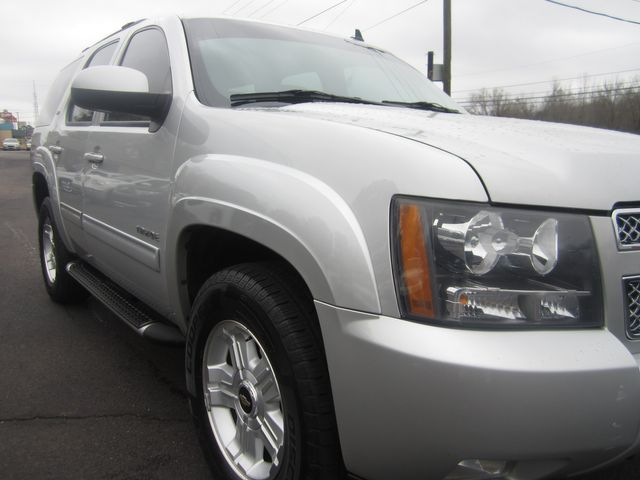 2010 Chevrolet Tahoe LT Batesville, Mississippi 8