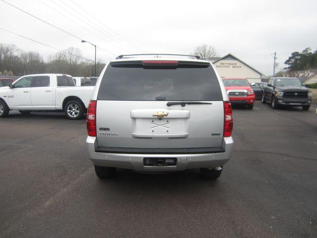 2010 Chevrolet Tahoe LT Batesville, Mississippi 5