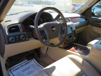 2010 Chevrolet Tahoe LTZ Batesville, Mississippi 22