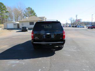 2010 Chevrolet Tahoe LTZ Batesville, Mississippi 5