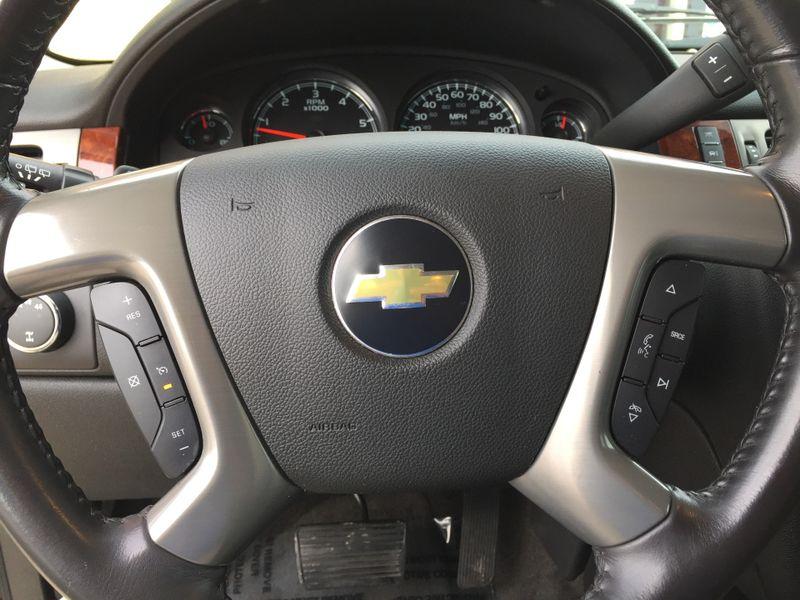 2010 Chevrolet Tahoe LTZ  Brownsville TX  English Motors  in Brownsville, TX