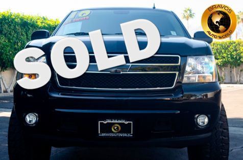 2010 Chevrolet Tahoe LT in cathedral city