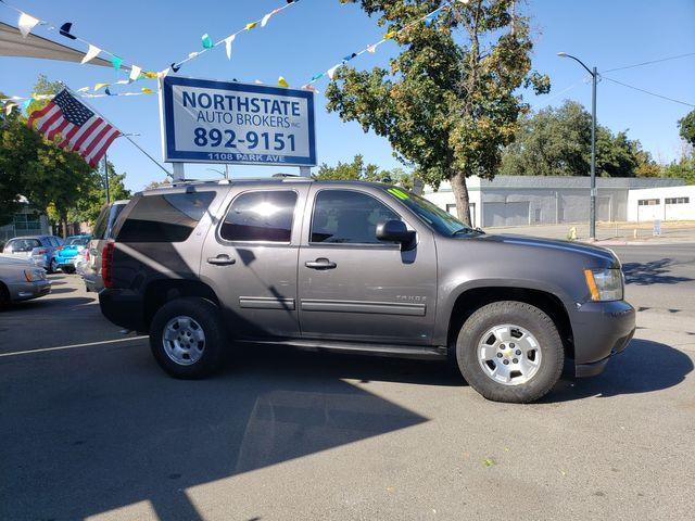 2010 Chevrolet Tahoe LT Chico, CA