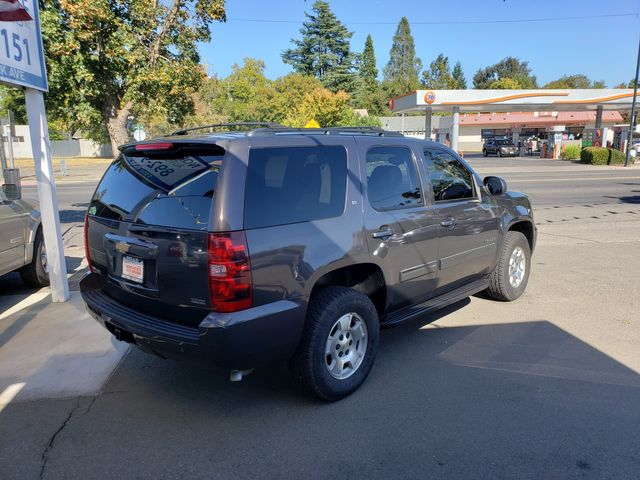 2010 Chevrolet Tahoe LT Chico, CA 3