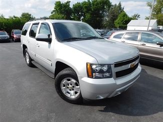 2010 Chevrolet Tahoe LT in Ephrata PA, 17522