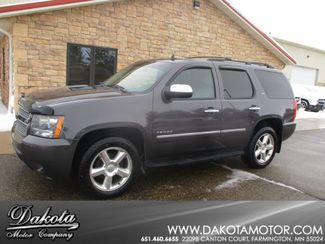 2010 Chevrolet Tahoe LTZ Farmington, MN