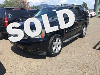 2010 Chevrolet Tahoe LTZ - John Gibson Auto Sales Hot Springs in Hot Springs Arkansas