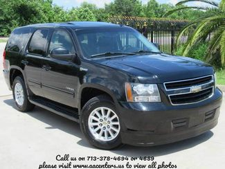 2010 Chevrolet Tahoe Hybrid  | Houston, TX | American Auto Centers in Houston TX