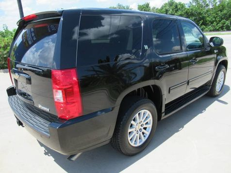 2010 Chevrolet Tahoe Hybrid  | Houston, TX | American Auto Centers in Houston, TX