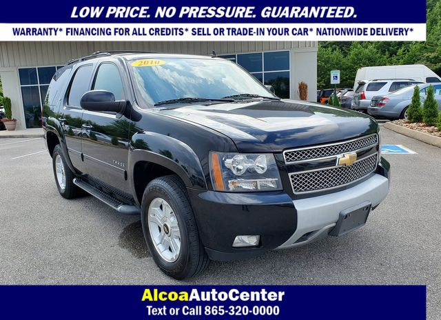 2010 Chevrolet Tahoe LT Z71 4WD in Louisville, TN 37777